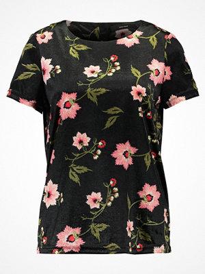 Vero Moda VMNADIA  Tshirt med tryck black/comb