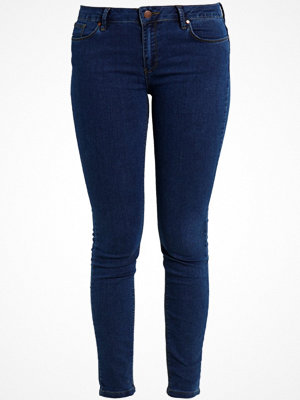 Even&Odd Jeans Skinny Fit dark blue denim
