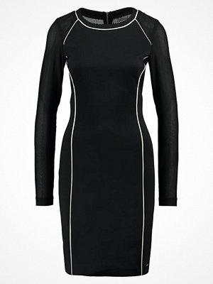 Calvin Klein Jeans DEVYN Fodralklänning black