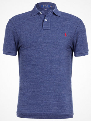 Polo Ralph Lauren SLIM FIT Piké classic royal heather