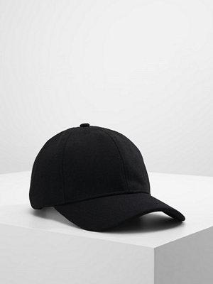Only ONLNATASHA Keps black