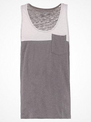 Linnen - YourTurn Linne grey/dark gray