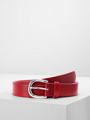 KIOMI Skärp dark red