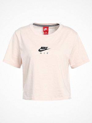 Nike Sportswear AIR Tshirt med tryck orange quartz