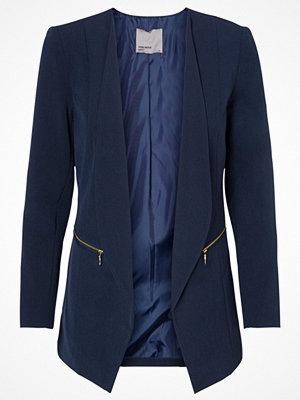 Kavajer & kostymer - Vero Moda Blazer navy blazer