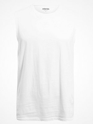 Linnen - Zalando Essentials Linne white