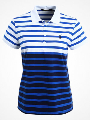 Pikétröjor - Polo Ralph Lauren Golf Piké navy/pure white