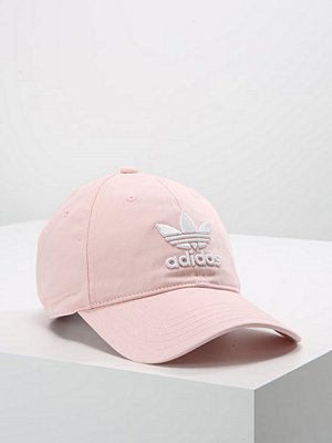 Adidas Originals TREFOIL  Keps pink