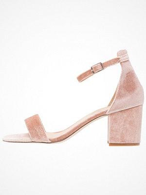 Dorothy Perkins SELINE Sandaler & sandaletter peach