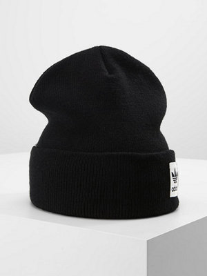 Mössor - Adidas Originals HIGH BEANIE Mössa black