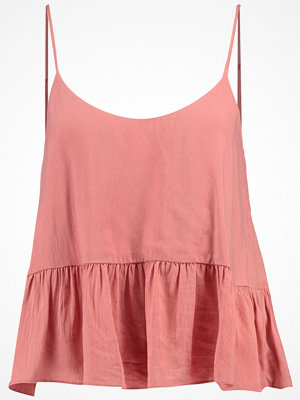 Topshop CASUAL Linne coral