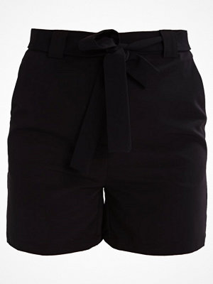 Only ONLCILLE  Shorts black