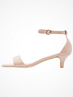 Dorothy Perkins SUNDAE Sandaler & sandaletter peach