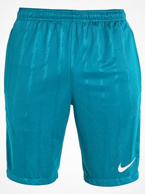 Nike Performance Träningsshorts blustery/laser orange/space blue/white