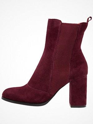 Shoe The Bear BICH  Stövletter burgundy