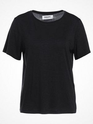 Vero Moda VMAVA  Tshirt bas black