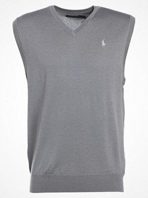 Polo Ralph Lauren Golf Piké design grey