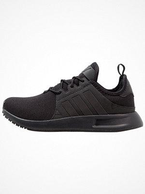 Adidas Originals X_PLR Sneakers core black/trace grey metallic