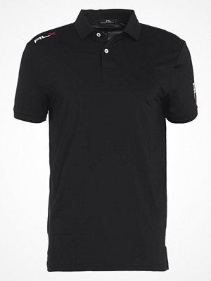 Polo Ralph Lauren Golf AIRFLOW Funktionströja black