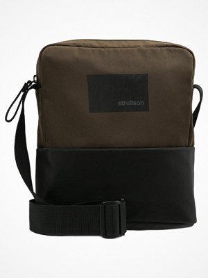 Väskor & bags - Strellson Axelremsväska mud