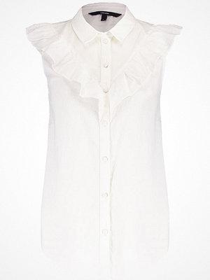 Vero Moda VMOLIVIA  Skjorta snow white