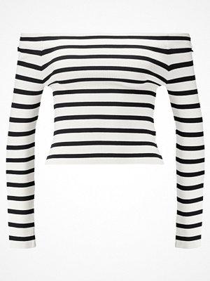 Topshop BARDOT SPLIT Stickad tröja multi