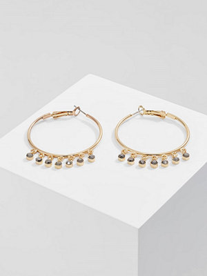 Topshop örhängen CHARM DROP  Örhänge goldcoloured