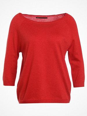 Only ONLPAULA Stickad tröja red