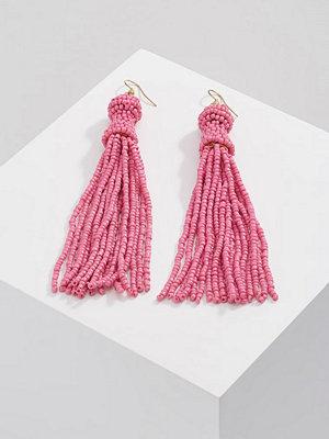 Vero Moda örhängen VMBENTA PEARL Örhänge azalea pink