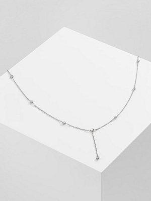 Tamaris BELINDA COLLIER Halsband silvercoloured