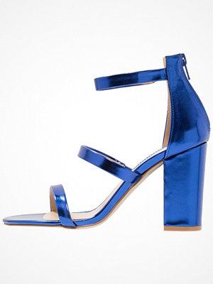 Dorothy Perkins SHILOH Sandaletter blue
