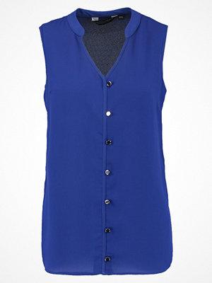 Dorothy Perkins Blus blue