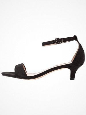Dorothy Perkins SUNDAE Sandaler & sandaletter black