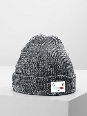 Mössor - Nike Sb SURPLUS Mössa black/dark grey/wolf grey