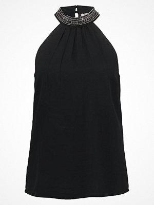 Anna Field Blus black