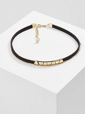 Only ONLPAZ DOUBLE LAYERED Halsband black
