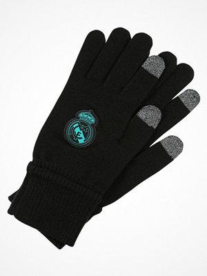Handskar & vantar - Adidas Performance REAL MADRID Fingervantar black/aerree/dark grey heather