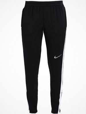 Sportkläder - Nike Performance DRY SQUAD Träningsbyxor black/white/white