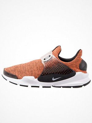 Nike Sportswear SOCK DART SE Sneakers terra orange/white/black