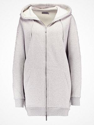 Street & luvtröjor - Calvin Klein Jeans Sweatshirt light grey heather