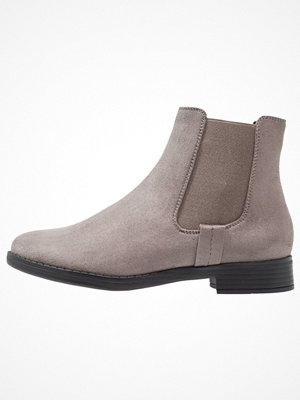 Even&Odd Ankelboots grey