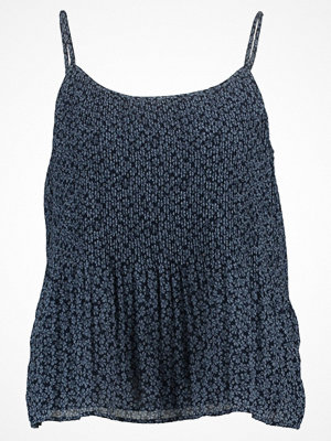 Abercrombie & Fitch NEW FASHION BARE Linne navy