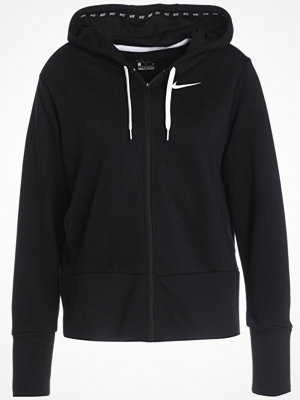 Nike Performance DRY  Sweatshirt black/white