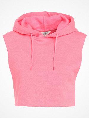 Miss Selfridge Tshirt bas pink