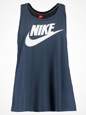 Nike Sportswear Linne thunder blue/white