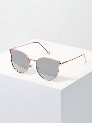 Even&Odd Solglasögon silvercoloured/rose goldcoloured
