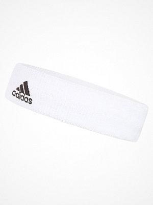 Mössor - Adidas Performance TENNIS Öronvärmare white/black