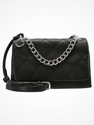 Handväskor - PARFOIS PHANTASIE KARL Handväska black