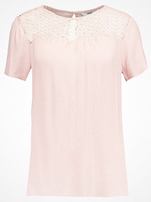 Only ONLSONNY Blus cameo rose