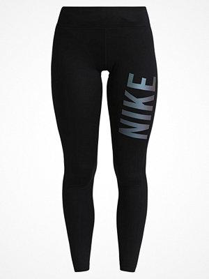 Sportkläder - Nike Performance Tights black/wolf grey